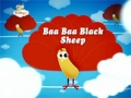Poem-Baba Black Sheep - English