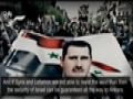 [CLIP] The Hands of the Devil - Why Syria? - Farsi sub English