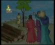 Kishti ki Tayyari 6th Animated Story - Urdu