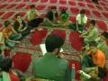 نوجوانان و جوانان درکانون مساجد Youth in the Center of Mosques - Farsi
