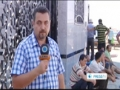 [18 July 2012] Gazans demand permanent opening of Rafah Crossing - English