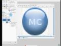 GIMP Tutorial: How to Make an Icon -  English