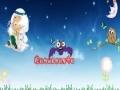 What is Mr Bat doing this Layatul Qadr? Ramadhan stories for children -  English