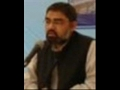 World is Ruled By Devil Worshippers (Videos Clips) with Speech of Molana Ali Murtaza Zaidi - Urdu