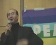 Editor of Hezbollah Newspaper Speaks in England March 2008 - Part 1 - English -Must Watch
