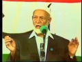 Israel Pros and Cons - Sheikh Ahmed Deedat - Part 04 of 12 - English