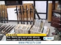 [02 Aug 2012] US has violated UN resolution on Syria Abayomi Azikiwe - English