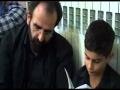 [07 Aug 2012] Muslims in Iran Mark Laylat ul Qadr - English