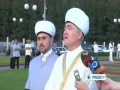 [07 Aug 2012] Moscow Ramadan Tent opens doors to all visitors - English