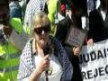 [AL-QUDS 2012] Toronto, Canada : Speech by Suzzane Weiss member of Coalition Against Israeli Apartheid - English