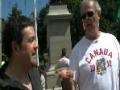 *MUST WATCH* JDL supporter Speechless at Toronto Al-Quds Rally 2012 - English