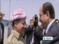 [29 Aug 2012] Kurdish and Iraqi MPs in talks to reopen Baghdad office - English