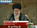 غیر وابستہ تحریکی ممالک کانفرنس NAM in Iran - 30 August 2012 - Urdu