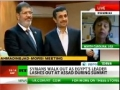 Iranian Isolation a Failure by U.S.; 120 Nations Attend NAM Summit - 30 August 2012 - English
