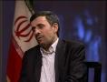 رئیس جمهوردرگفتگوی زنده تلویزیونی from the President Ahmadinejad Interview - Farsi