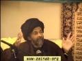[09] Islamic Value System - Qasawat ul Qalb - H.I. Abbas Ayleya- English
