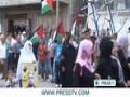 [14 Sept 2012] Oslo Accord anniversary in Gaza - English