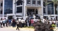 Sri Lankan Muslims protest against anti Islam film in Colombo - 21SEP12 - All Languages