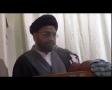 Shaan-e-Mustafa (saws) Conference - Condemning Anti - Islam Film - Bangalore -  Urdu