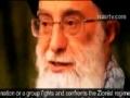 Syria Unrest is a Western Plot - Farsi sub English