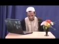 Hyderabad ke Dakheli Iqtelafaat - Moulana Agha Munawer Ali - Urdu