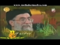 Seyyid Ali Hamaney Kerbelada Ebul Fazl Abbasi anlatiyor - Persian Sub Turkish