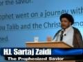 [MC-2012] The Prophesized Savior - H.I. Syed Sartaj Zaidi - Urdu English