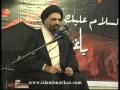 [6] Ashura Ba Unwan e Maktab - (Muharram 2009) - Ustad Syed Jawad Naqvi - Urdu
