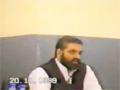 Falsafa-e-Intezar - Ustad Syed Jawad Naqvi - Urdu