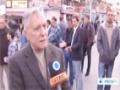 [16 Nov 2012] West Bank holds rallies over Gaza raids - English