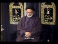 [02] Muharram 1434 - Paigham e Karbala o Ehmiyat e Deen - H.I. Syed Mohammad Askari - Urdu