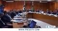 [21 Nov 2012] Legal action disturbs Pakistani military Generals - English