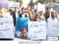 [28 Nov 2012] Violence on the rise against Pakistani journalists - English