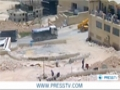 [03 Dec 2012] Israel authorizes construction of more settlements - English