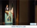 [08 Dec 2012] 2nd Global Congress of Muslim PR in Tehran - English