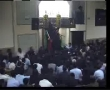 [06] Muharram 1432 - Maarifat e Imam (A.S) - H.I Zaigham Rizvi - Urdu