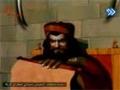 انیمیشن سینمایی - صحرای کربلا Animation Film - Battle of Karbala - Farsi