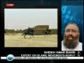 BLAME GAME B/W  Al Qaida And USA Part 3 - English