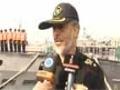 [28 Dec 2012] Iran launches a massive naval drill - English