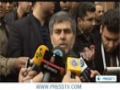 [09 Jan 2013] Iran marks anniversary of nuclear scientists - English