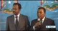 [25 Jan 2013] UN reaffirms support for new Somali government - English