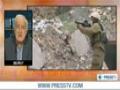 [28 Jan 2013] Israelis themselves admit to brutality - English