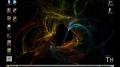 GIMP - How to make a fractal image - English