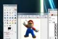 GIMP - How To Make Transparent Animated GIFs - English