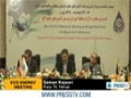 [04 Mar 2013] ECO experts discuss energy cooperation - English