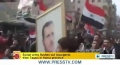 [10 Mar 2013] Militants must be thrown out of Syria Dr Randy Short - English
