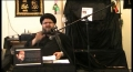 H.I. Shamshad Rizvi recites his poetry as a tribute to Sibt-e-Jafar - Oslo, Norway [Urdu]
