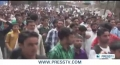 [07 April 2013] Rally against detention of Saudi cleric - English