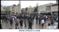 [21 April 2013] Palestine first marathon kick off in Bethlehem - English