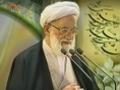 [3 May 2013] Tehran Friday Prayers - حجت الاسلام امامی کاشانی - خطبہ نماز جمعہ - Urdu